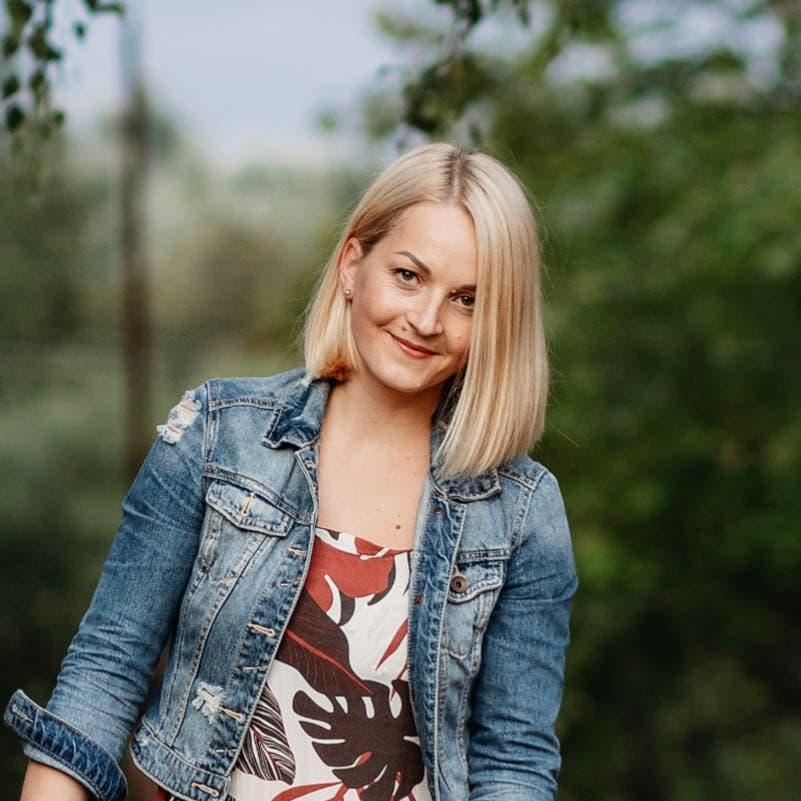 Indrė Januškienė
