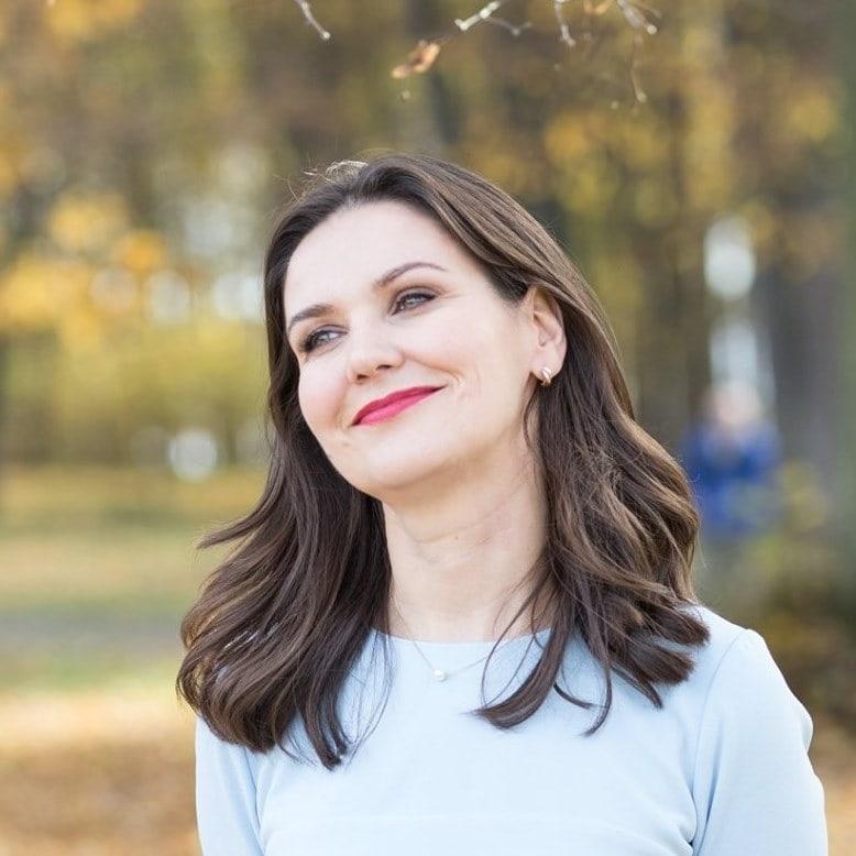Inga Žemaitienė